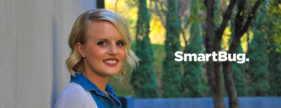 Amber Kemmis, VP of Client Services at Smartbug Media
