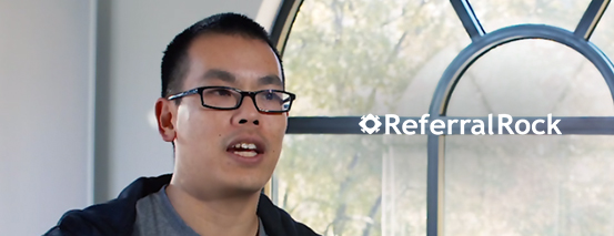 Joshua Ho, Referral Rock