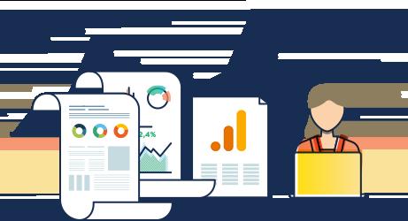 Let's make sense of your Google Analytics performance data